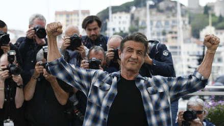 Sylvester Stallone: