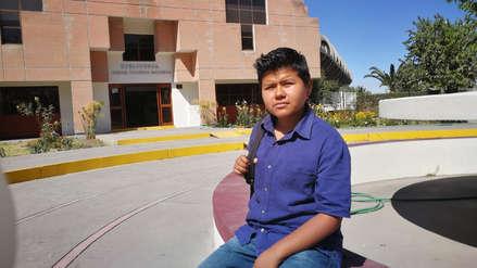 Universitario transgénero inicia proyecto para que lo reconozcan por su nombre social en Arequipa [Video]