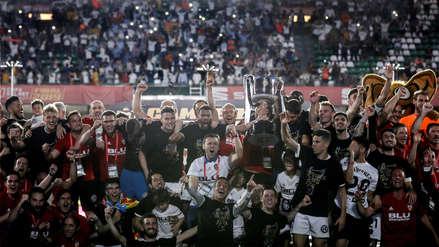 Barcelona vs. Valencia: así reaccionaron en las redes sociales tras la final de la Copa del Rey