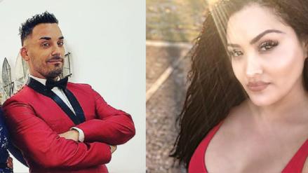"""""""El artista del año"""": Jurado Santi Lesmes critica el aspecto de Michelle Soifer"""