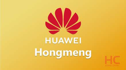 Huawei registra la marca Hongmeng: ¿Será su nuevo sistema operativo?
