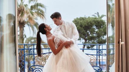 Nick Jonas envía un romántico mensaje a su esposa Priyanka Chopra
