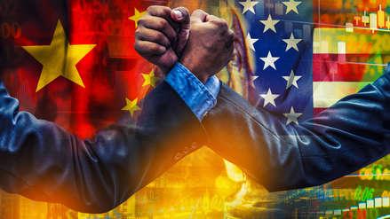 Análisis | La guerra comercial entre EEUU y China se convierte en una lucha por la hegemonía mundial