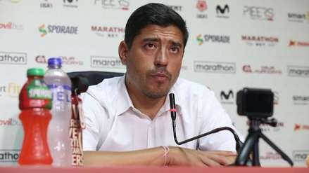 Nicolás Córdova se resiste a dejar la 'U':