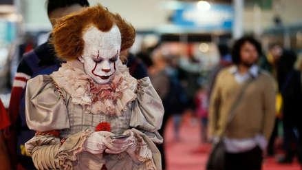 Así se vive la undécima edición de la Argentina Comic Con [FOTOS]