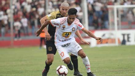 Universitario perdió 2-0 ante Ayacucho FC y encadena cuatro derrotas consecutivas en la Liga 1 Movistar