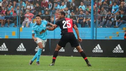 Sporting Cristal perdió 3-2 ante Melgar y se aleja del título del Torneo Apertura de la Liga 1 Movistar
