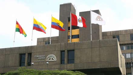 Comunidad Andina busca potenciar su integración en una cumbre por sus 50 años