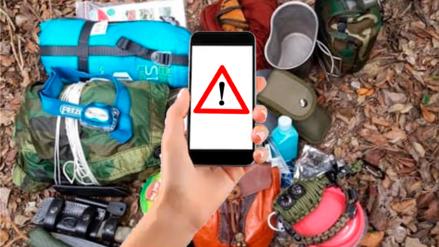 Tecnología y desastres naturales: cinco consejos en casos de emergencias