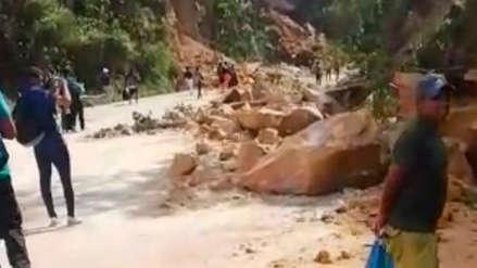 ¿Podrá jugar el lunes? Unión Comercio se vio afectado por el terremoto en Loreto
