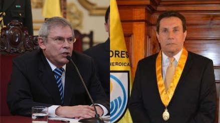 Regidor de Miraflores acusado de recibir dinero de OAS para campaña de Luis Castañeda solicitó licencia