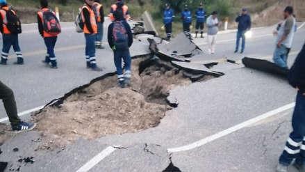 Los sismos de mayor magnitud en el Perú en los últimos años
