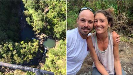 Instructora de yoga es rescatada tras pasar dos semanas perdida en bosque de Hawái