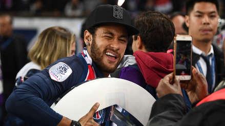 ¿Se queda? Neymar ya decidió su futuro en el PSG, afirma medio francés