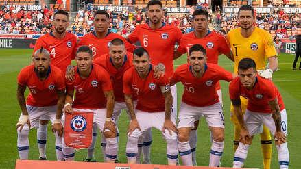 Por el tricampeonato: la nómina final de la Selección Chilena para la Copa América 2019