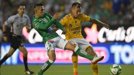 Tigres empató sin goles con León y se consagró campeón del Torneo Clausura de la Liga MX