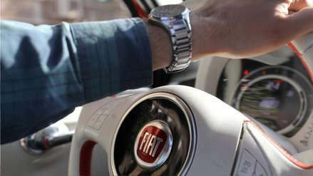 Fiat busca fusión con Renault para convertirse en la tercera automotriz más grande del mundo