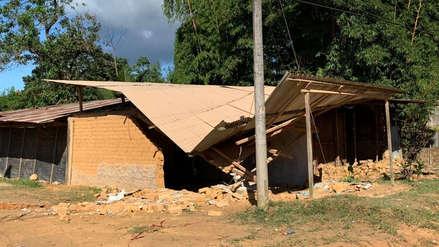 El 70% de las viviendas son informales y muy vulnerables a sismos, aseguró el ministro de Vivienda
