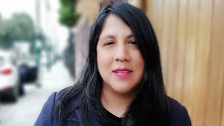 """Gabriela Wiener: """"En el mundo literario también hay acoso y abuso sexual"""""""