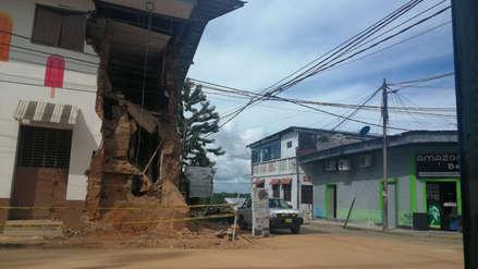 Terremoto en Loreto: Un menor de edad es la segunda víctima mortal del sismo