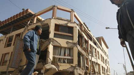 Terremoto en Loreto: ¿Es posible entrenar nuestro cerebro para evitar shocks nerviosos ante un sismo?