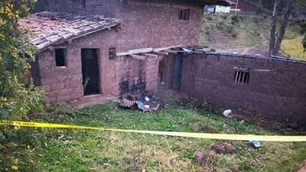 Acusan a hombre de matar a su bebé de 3 meses mientras discutía con su pareja