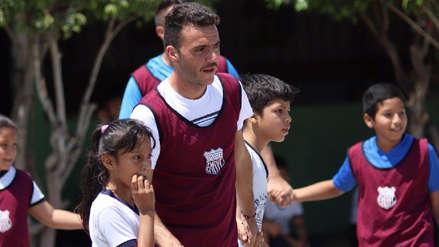 Mariano Soso rechazó oferta de club que jugará los octavos de final de la Copa Libertadores