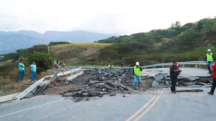Sismo de magnitud 8: alerta y previsión [COLUMNA]