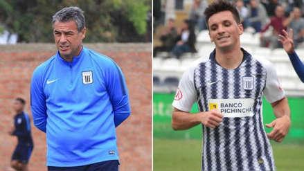 Alianza Lima: así reaccionaron los jugadores tras la vuelta de Pablo Bengoechea