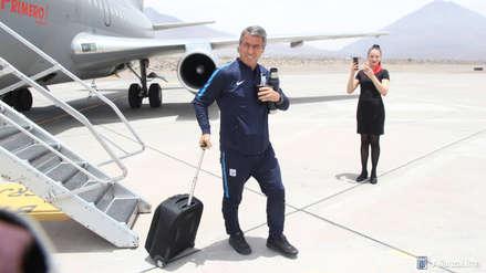 Pablo Bengoechea regresa a La Victoria: en Alianza Lima la forma sí importa