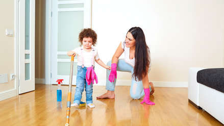 """¿""""Currículo Nacional"""" para padres y madres con roles de género tradicionales?"""