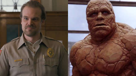 ¿David Harbour interpretará a 'La Mole' en la cinta de Black Widow? Esto dijo el actor