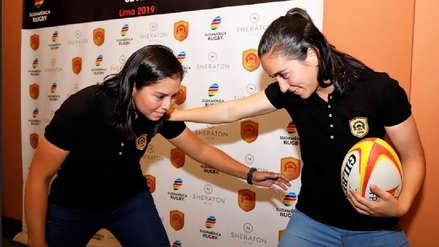 Diez selecciones de rugby femenino buscarán en Lima su clasificación a Tokio 2020