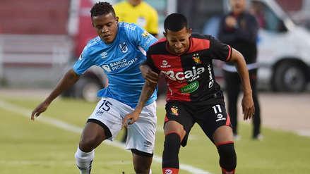 Melgar cerró su participación en Copa Sudamericana con empate sin goles ante Universidad Católica