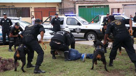 Pueblo Libre: Declaran en emergencia la seguridad ciudadana por 90 días