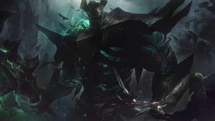 League of Legends: Habilidad definitiva del nuevo Mordekaiser te mandará al Reino de los Muertos