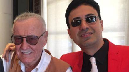 Exagente de Stan Lee es detenido por abuso de mayores y fraude contra el genio de Marvel