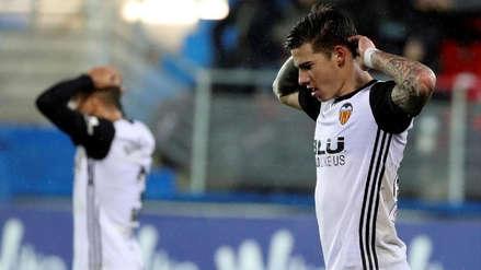 El partido que metió al Valencia en la Champions League, bajo sospecha de amaño