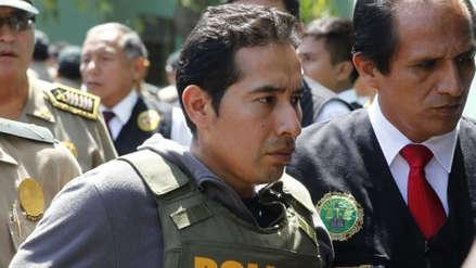 Poder Judicial dicta 35 años de prisión por feminicidio a Carlos Hualpa, asesino de Eyvi Ágreda