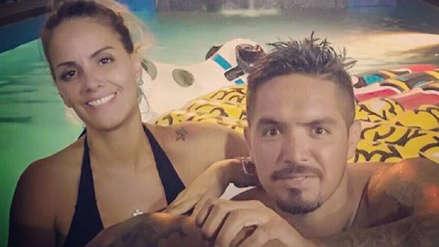 "Juan Manuel Vargas sobre Blanca Rodríguez: ""Encontré a una persona que me ha sido leal toda la vida"""