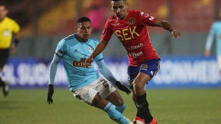 ¡Alarma celeste! Fernando Pacheco terminó lesionado y su estado de salud preocupa en Sporting Cristal