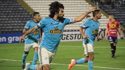 Sporting Cristal clasificó a octavos de final de la Copa Sudamericana: ¿a qué club se enfrentará?