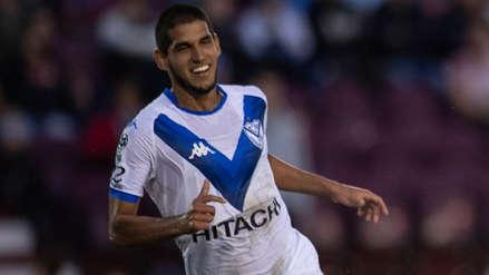 La buena noticia que recibió Luis Abram de cara a la próxima temporada con Vélez Sarsfield