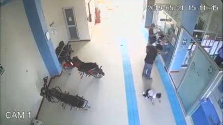 Fiscalía dispuso medidas de protección para menor que fue agredida por su padre en Junín