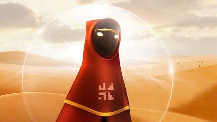 El aclamado videojuego Journey anuncia su fecha de lanzamiento para computadoras