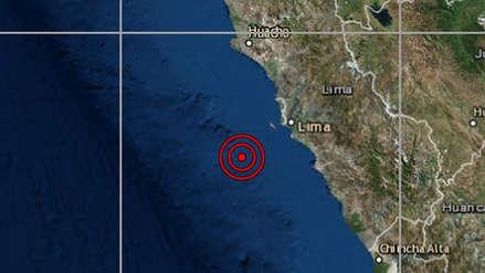 """""""Fue un remezón fuerte"""": Indeci aclaró que no hubo víctimas ni daños por sismo en el Callao"""