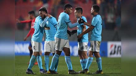 ¿Cuánto recibirá Sporting Cristal por su pase a octavos de final de Copa Sudamericana?