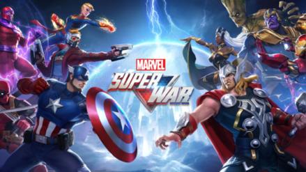 ¡Como Dota 2! Marvel lanza su videojuego MOBA con todos sus superhéroes