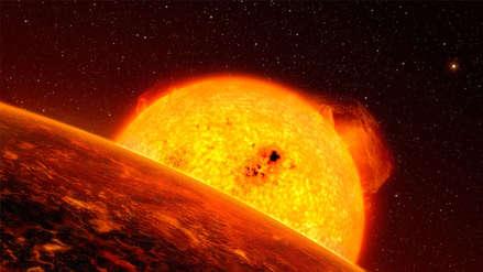 ¡Como en las películas! La NASA revela planetas con características similares a los de Star Wars