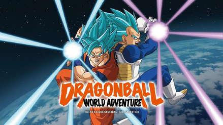 Estas serán las sedes del Dragon Ball World Adventure, la máxima fiesta de coleccionistas de la saga